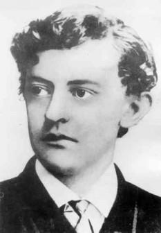 Ernst Barlach (n. 2 ianuarie 1870, Wedel – d. 24 octombrie 1938, Rostock), artist expresionist german, activ ca sculptor, desenator și scriitor - foto: ro.wikipedia.org