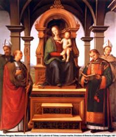 Sfânta Fecioara Maria, Nascatoare de Dumnezeu - foto: calendarcatolic.ro