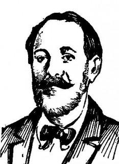 Florian Aaron (n. 1805 - d. 1887), istoric, profesor și publicist român, născut în satul Rod, județul Sibiu, propagator în Muntenia al ideilor Școlii Ardelene - foto: ro.wikipedia.org
