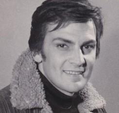Florin Piersic (n. 27 ianuarie 1936, Cluj) este un actor român de teatru și film. A jucat dramă, comedie, tragedie, figuri istorice, haiduci - foto: aarc.ro