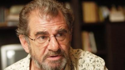 Florin Zamfirescu, numele la naștere, Gheorghe Florin Zamfirescu (născut 12 aprilie 1949, Călimănești, Vâlcea) este un actor, pedagog și regizor român - foto: realitatea.net