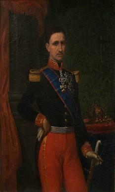 Francisc al II-lea (italiană Francesco II, botezat Francesco d'Assisi Maria Leopoldo, 16 ianuarie 1836 – 27 decembrie 1894), a fost rege al Regatului celor Două Sicilii din 1859 până în 1861. A fost ultimul rege al Regatului celor Două Sicilii. Invaziile succesive ale lui Giuseppe Garibaldi și Victor Emmanuel al II-lea al Sardiniei au dus la sfârșitul domniei sale și la marcarea primului eveniment major din unificarea Italiei. După ce a fost detronat, regatul celor Două Sicilii și regatul Sardiniei s-au unit cu nou formatul regat al Italiei -  foto: ro.wikipedia.org