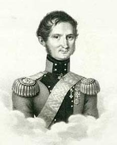 Friedrich Wilhelm Paul Leopold (4 ianuarie 1785 – 17 februarie 1831) a fost primul Duce al linei secunde de Schleswig-Holstein-Sonderburg-Glücksburg și fondator al liniei care a inclus casele regale ale Danemarcei, Greciei, Norvegiei și Regatul Unit - foto: ro.wikipedia.org
