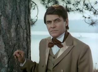 George Motoi (n. 22 ianuarie 1936, Arman, județul Caliacra - d. 4 martie 2015, Bucuresti) a fost un actor și regizor român de teatru - foto: click.ro