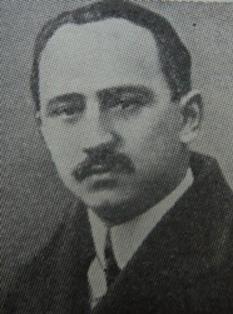George Vâlsan (n. 21 ianuarie 1885, București — d. 6 august 1935, Carmen Sylva, Constanța) a fost un geograf și etnograf român, membru titular (1920) al Academiei Române - foto: ro.wikipedia.org