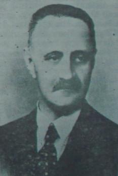 Gheorghe Demetrescu (n. 22 ianuarie 1885 la București - d. 15 iulie 1969, București) a fost un matematician, astronom și seismolog român, director al Observatorului Astronomic din București (1943 - 1963), membru titular al Academiei Române din 1955 - foto: ro.wikipedia.org