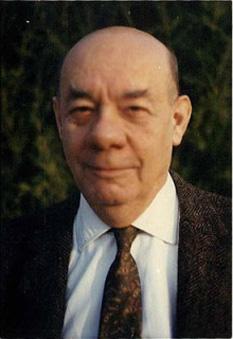 Grigore Constantin Moisil (n. 10 ianuarie 1906, Tulcea - d. 21 mai 1973, Ottawa, Canada) a fost un matematician român, considerat părintele informaticii românești cu invenția de circuite electronice tristabile - foto: cersipamantromanesc.wordpress.com