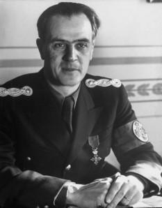 Grigore Gafencu (n. 30 ianuarie 1892, Bârlad - d. 30 ianuarie 1957, Paris) a fost un om politic, diplomat și ziarist român - foto: ro.wikipedia.org