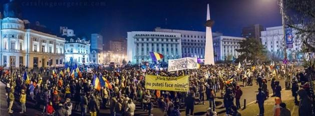 Grupul pentru Romania - foto: facebook.com