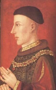 Henric al V-lea (9 august sau 16 septembrie 1387 – 31 august 1422) a fost regele Angliei între 1413 și 1422. Henric a fost fiul lui Henric al IV-lea Bolingbroke - foto: ro.wikipedia.org