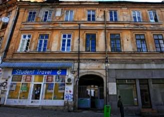 Salvați hotelul Concordia - foto: 101reporteri.ro