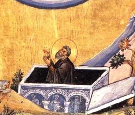 Sfântul Ierarh Iacob, Episcopul din Nisibe. Biserica Ortodoxă îl prăznuieşte la 13 ianuarie - foto: doxologia.ro