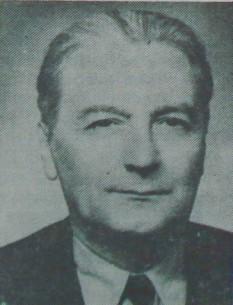 Ilie G. Murgulescu (n. 27 ianuarie 1902, Cornu, județul Dolj, d. 28 octombrie 1991, București) a fost un chimist român, membru titular al Academiei Române din 1952 și Președinte al Academiei între anii 1963-1966. Ilie G. Murgulescu provenit dintr-o familie modestǎ și a avut o carieră remarcabilă - foto: ro.wikipedia.org