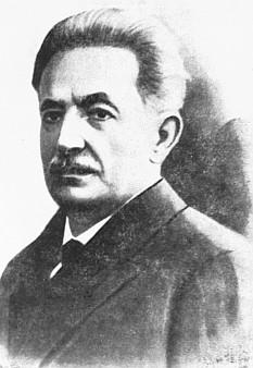 Ioan Slavici (n. 18 ianuarie 1848, Șiria, comitatul Arad, d. 17 august 1925, Crucea de Jos, Județul Putna) a fost un scriitor, jurnalist și pedagog român, membru corespondent (din 1882) al Academiei Române - foto: ro.wikipedia.org