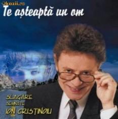 Ion Cristinoiu (n. 26 ianuarie 1942 - d. 21 noiembrie 2001) a fost un compozitor, orchestrator, dirijor și instrumentist român - foto:cersipamantromanesc.wordpress.com