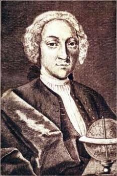 Jacob Roggeveen (n. 1 februarie 1659, Middelburg - d. 31 ianuarie 1729, Middelburg) a fost un explorator din Țările de Jos, trimis să descopere ipoteticul continent Terra Australis, dar care a descoperit, în schimb, accidental, Insula Paștelui - foto: jacobroggeveenhistory.weebly.com
