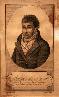 Jean-Baptiste Charles Bouvet de Lozier (n. 14 ianuarie 1705 la Pleudihen-sur-Rance - d. 1786 la Pleudihen), navigator, explorator francez, guvernator al Insulelor Mascarene - foto: ro.wikipedia.org