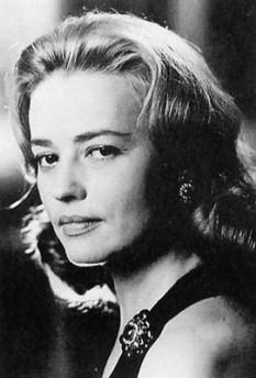 Jeanne Moreau (n. 23 ianuarie 1928) este o actriță franceză de film - foto: cersipamantromanesc.wordpress.com