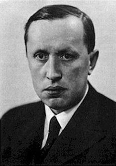 Karel Čapek (n. 9 ianuarie 1890; d. 25 decembrie 1938) a fost un desenator, jurnalist, prozator și un dramaturg ceh, unul dintre cele mai populare nume ale literaturii cehe - foto: ro.wikipedia.org