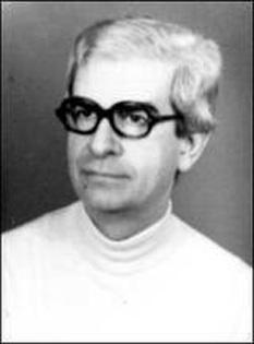 Laurențiu Profeta (n. 12 ianuarie 1925, București, d. 22 august 2006)[1] a fost un compozitor român evreu în special de muzică ușoară, dar și de muzică simfonică, vocal simfonică, instrumentală și corală - foto: ro.wikipedia.org