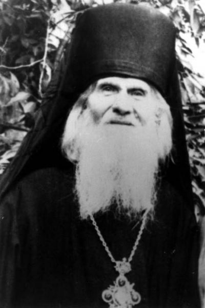 Sfântul Lavrentie de Cernigov. Pomenirea sa de către Biserica Ortodoxă se face la 20 ianuarie - foto: doxologia.ro