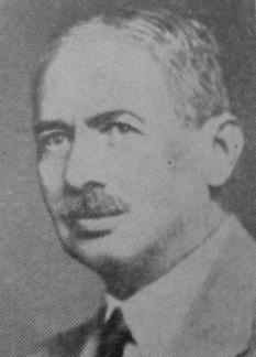 Lazăr Edeleanu (n. 1 septembrie 1862, București - d. 7 aprilie 1941, București) a fost un chimist român, evreu de origine, autor al procesului de rafinare selectivă a fracțiunilor de petrol pe baza solubilității specifice a diverselor clase de hidrocarburi în dioxid de sulf lichid - foto: ro.wikipedia.org