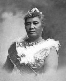 Liliʻuokalani (n. 2 septembrie 1838 - d. 11 noiembrie 1917) a fost ultimul monarh și singura regină a Regatului Hawaii - foto: ro.wikipedia.org