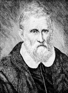 Marco Polo (n. cca. 1254, Veneția - m. 8 ianuarie 1324, Veneția) a fost un comerciant venețian, care s-a făcut cunoscut prin relatările sale despre o călătorie în China - foto: ro.wikipedia.org