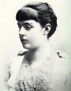 Maria von Vetsera (Maria Alexandrine Freiin von Vetsera) (n. 19 martie 1871, Viena – d. 30 ianuarie 1889, Castelul Mayerling) a fost o baronesă austriacă, iubita lui Rudolf, Prinț Moștenitor al Austriei - foto: ro.wikipedia.org