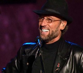 Maurice Ernest Gibb, (22 December 1949 – 12 January 2003) was a British singer, songwriter, multi-instrumentalist, and record producer who achieved fame as a member of the group Bee Gees - foto: en.wikipedia.org