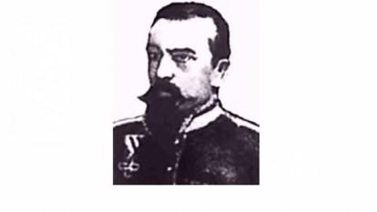 Mihail Cristodulo Cerchez (n. 8 iunie 1839, Bârlad — d. 12 iulie 1885, Iași) a fost un general român, care a condus trupele române în Războiul de Independență (1877) la Grivița, Bucov, Opanez, Smârdan, Plevna, Vidin. A fost înmormântat la Cimitirul Eternitatea din Iași. În semn de recunoștință pentru tot ce a făcut în Războiul pentru independența Bulgariei, poporul bulgar i-a ridicat un bust în fața Mausoleului Ostașului Român de la Grivița - foto preluat de pe cultural.bzi.ro