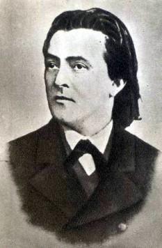 Mihail Pascaly (n. 1830, București - d. 30 septembrie 1882, București) a fost un actor român, regizor, director de teatru, profesor, traducător, autor dramatic și publicist - foto: ro.wikipedia.org