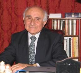 Nicolae Balotă (n. 26 ianuarie 1925, Cluj - d. 20 august 2014, Nice) a fost un eseist, critic, istoric și teoretician literar român - foto: ro.wikipedia.org
