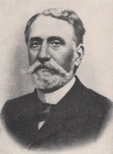 Nicolae Gane (n. 1 februarie 1838, Fălticeni — d. 16 aprilie 1916, Iași), cunoscut și ca Nicu Gane, a fost un scriitor și om politic român, care a fost ales ca membru titular al Academiei Române (în 1908) - foto: ro.wikipedia.org
