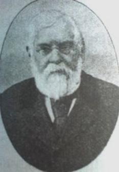 Nicolae Ionescu (n. 1820, Bradu, județul Neamț - d. 24 ianuarie 1905, Bradu) a fost un publicist și om politic român, membru fondator al Societății Academice Române (Academia Română) și vicepreședinte al Academiei Române (1889-1892). A desfășurat o activitate didactică intensă, a participat la Revoluția din 1848, a fost senator, deputat și ministru de externe. S-a remarcat ca un orator deosebit - foto: ro.wikipedia.org