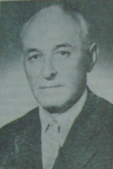 Octav Doicescu (n. 9 ianuarie 1902, Brăila - d. 10 mai 1981, București) a fost un academician român, arhitect, profesor universitar, membru titular (1974) al Academiei Române - foto: ro.wikipedia.org
