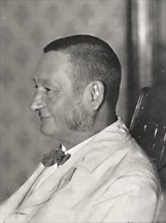 Otto Benndorf (n. 1838 — d. 1907), arheolog austriac, membru de onoare al Academiei Române, tatăl fizicianului Hans Benndorf (1870 -1953) - foto: ro.wikipedia.org