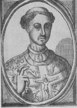 Papa Pascal al II-lea a fost papă al Romei în perioada 1099-1118 - foto - ro.wikipedia.org