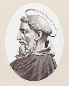 Papa Telesfor - cca. 125 – 136; originar din Grecia; sf. 5 ianuarie. În primele liste de episcopi ai Romei apare pe locul al 7-lea pe lista de la Petru și pe locul al 8-lea pe lista care îl consideră papă pe Petru I - foto: ro.wikipedia.org