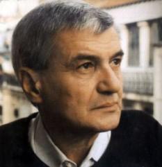 Petru Creția (n. 21 ianuarie 1927, Cluj – d. 14 aprilie 1997, București) a fost un profesor de limba greacă,traducator al lui Platon, autor, eminescolog, filosof, eseist și traducător român - foto: cersipamantromanesc.wordpress.com