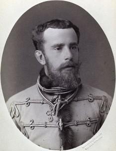 Prințul Rudolf al Austriei (21 august 1858 – 30 ianuarie 1889), arhiduce de Austria și prinț moștenitor al Austriei, Ungariei și Boemiei, a fost unicul fiu și moștenitorul împăratului Franz Joseph I al Austriei și a soției acestuia, Elisabeta de Bavaria (cunoscută sub numele de Sisi) - foto: ro.wikipedia.org