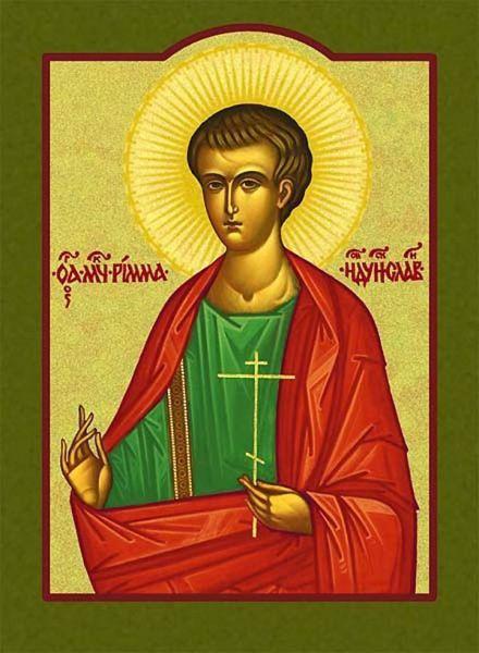Sfântul Mucenic Rim. Pomenirea sa de către Biserica Ortodoxă se face la 20 ianuarie - foto: doxologia.ro