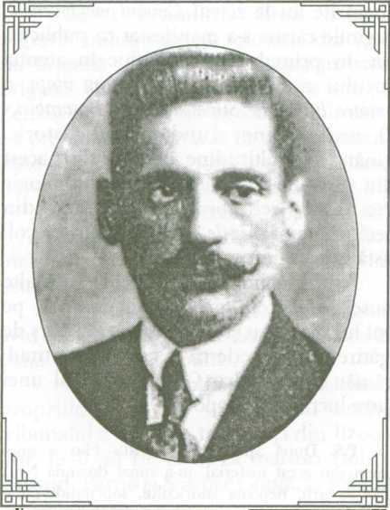Teodor Cojocaru (născut Teodosie Cojocaru, 3 mai 1879, Bubuieci - 23 ianuarie 1941, Chișinău) a fost un militar și om politic basarabean, ofițer în armata țaristă, membru al Sfatului Țării între 1917-1918, primar al Chișinăului între 1919-1920 și director general al Forțelor Armate ale Republicii Democratice Moldovenești în 1917. De asemenea Teodor Cojocaru a mai fost și deputat în Parlamentul Român pentru o scurtă perioadă între 1919-1920 - foto: orasulmeuchisinau.wordpress.com