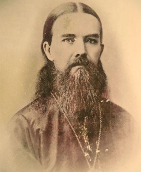 Sfântul Teofan Zăvorâtul. Pomenirea sa de către Biserica Ortodoxă se face la 10 ianuarie - foto: crestinortodox.ro