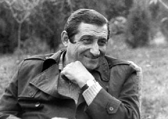 Tudor Vornicu (n. 29 ianuarie 1926, Anghelești, Vrancea – d. 2 aprilie 1989, București) a fost un jurnalist de televiziune, realizator de emisiuni și director de emisiuni de televiziune român - foto: Arhiva personală Bogdan Vornicu, preluat de pe: jurnalul.ro
