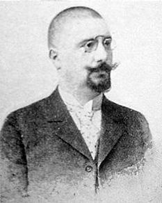 Valeriu Braniște (n. 10 ianuarie 1869, Cincu, comitatul Făgăraș - d. 1 ianuarie 1928, Lugoj) a fost un publicist și om politic român, membru de onoare al Academiei Române - foto: ro.wikipedia.org