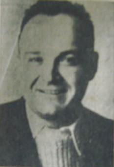 Valeriu Emil Galan (cunoscut și ca V. Em. Galan) (n. 15 februarie 1921, Săveni, județul Dorohoi - d. 2 ianuarie 1995) a fost un prozator român care a scris romane inspirate de transformarea socialistă a agriculturii, proză de atmosferă, comedii și reportaje - foto: ro.wikipedia.org