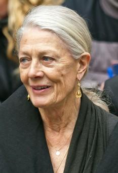 Vanessa Redgrave, CBE (n 30 ianuarie 1937, Londra) este o actriță britanică de teatru și film - in imagine, Vanessa Redgrave la Festivalul Internațional de Film de la Berlin, 2011 - foto: ro.wikipedia.org