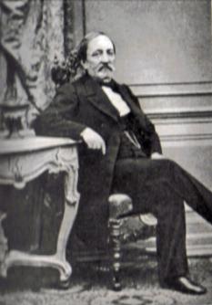Vasile Sturdza (n. 8 noiembrie 1810 - d. ianuarie 1870) a fost un politician român, membru al căimăcămiei de trei: octombrie 1858 - ianuarie 1859 - foto: ro.wikipedia.org