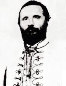 Vincențiu Babeș (n. 21 ianuarie 1821, Hodoni - d. 3 februarie 1907, Budapesta) a fost un avocat, profesor, ziarist, și om politic român din Banat, unul din membrii fondatori ai Academiei Române - foto: ro.wikipedia.org